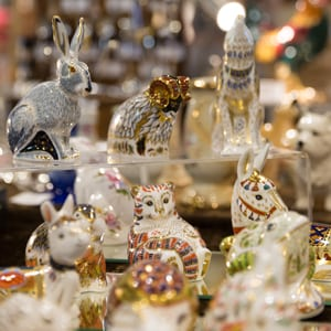Antiques Fair November