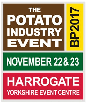 The Potato Industry Event 2017