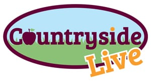 Countryside Live logo