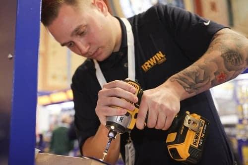 Tool Fair Trade Show