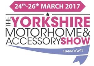 Yorkshire Motorhome and Accessory logo