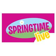 Springtime Live Logo