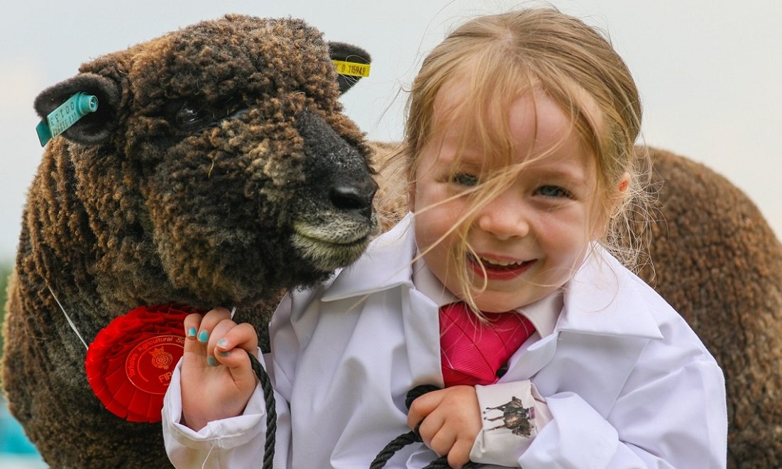Great Yorkshire Show 2021