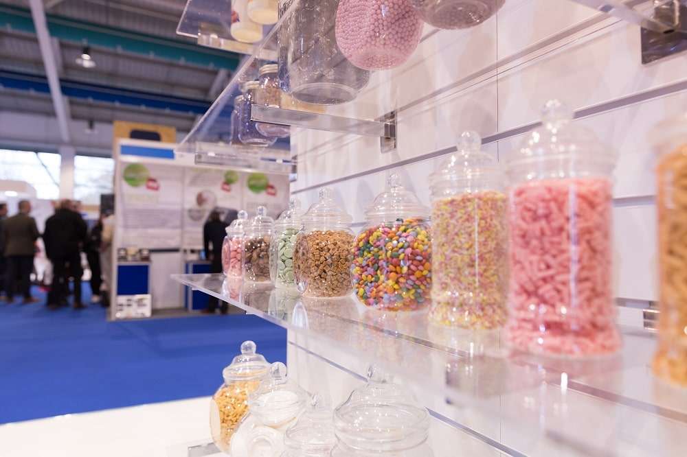 Ice Cream and Gelato Expo 2019