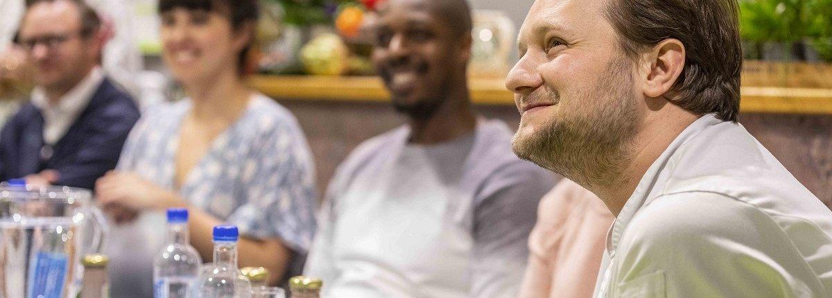 Harrogate Food Show