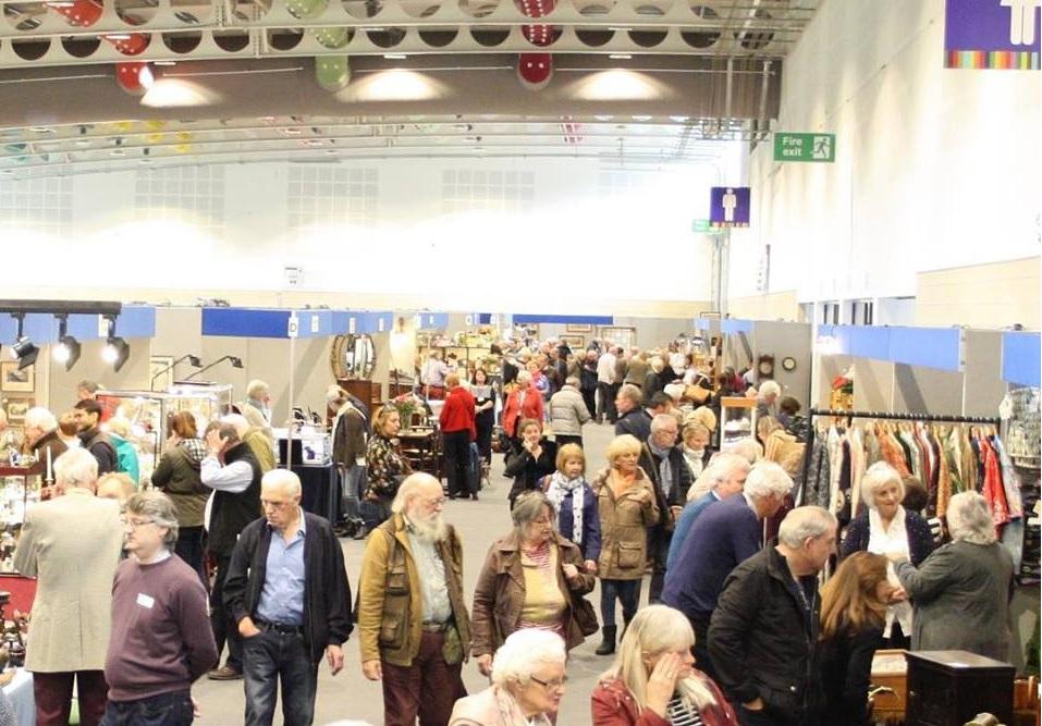 Yorkshire Antiques Fair
