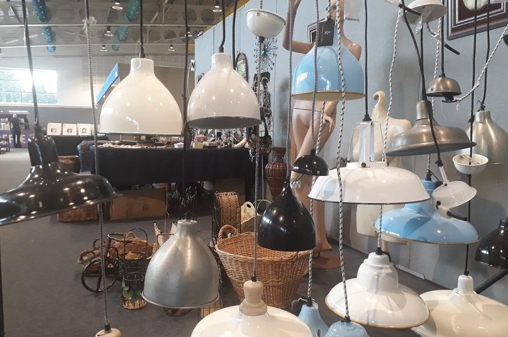 Harrogate Antiques Fair