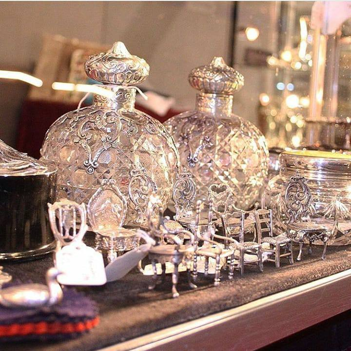 The Great Yorkshire Antiques Fair