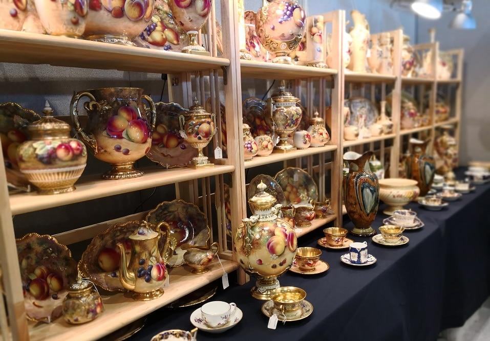 Yorkshire Antiques Sale