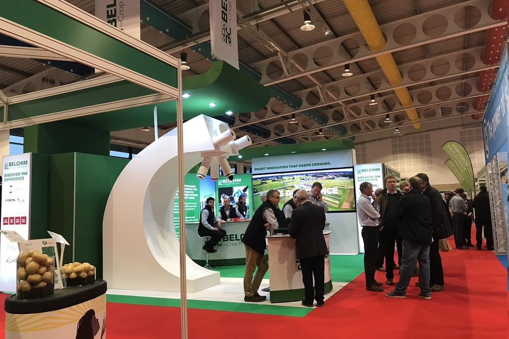 BP2019 - British Potato Industry Event 2019