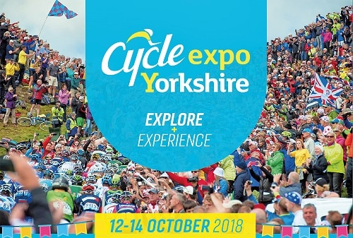 Cycle Show Yorkshire
