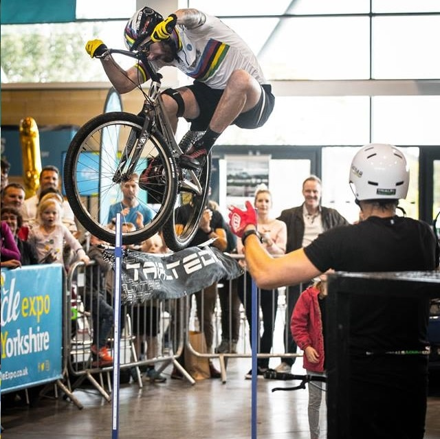 Cycle Expo Harrogate