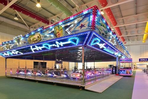 Indoor Fun Fair