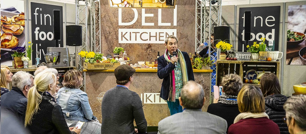 Fine Food Show North
