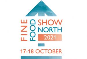 Fine Food Show North 2021 logo