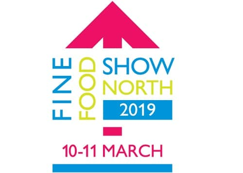 Fine Food Show North Harrogate 2019