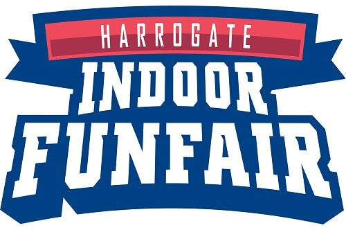 Harrogate Indoor Funfair 2019