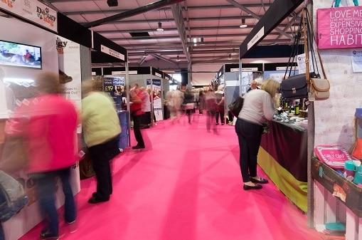 Gift & Fashion Fair in Harrogate