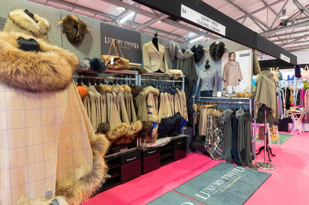 Gift and Fashion Fair Harrogate