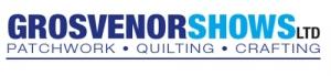 Grosvenor Shows logo