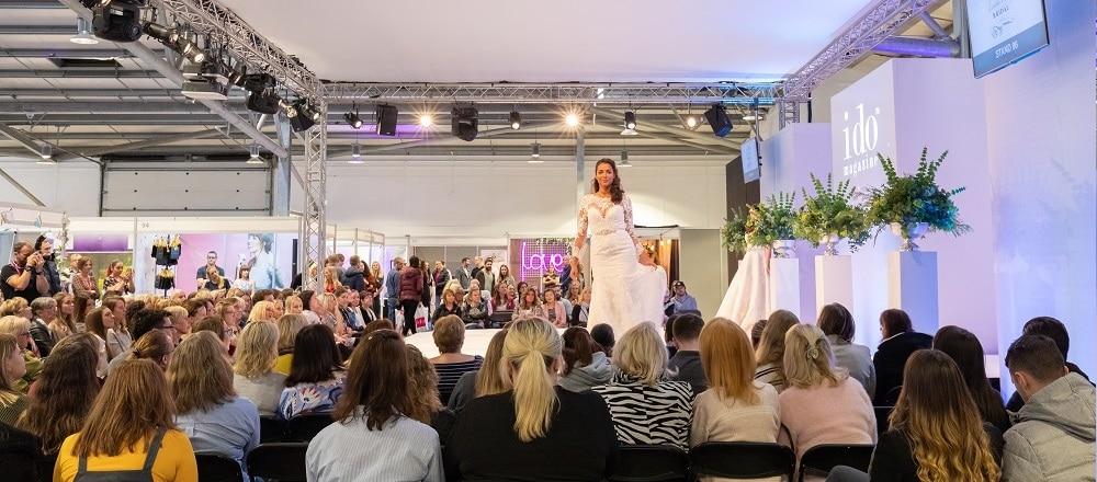I Do Wedding Show 2019 Harrogate