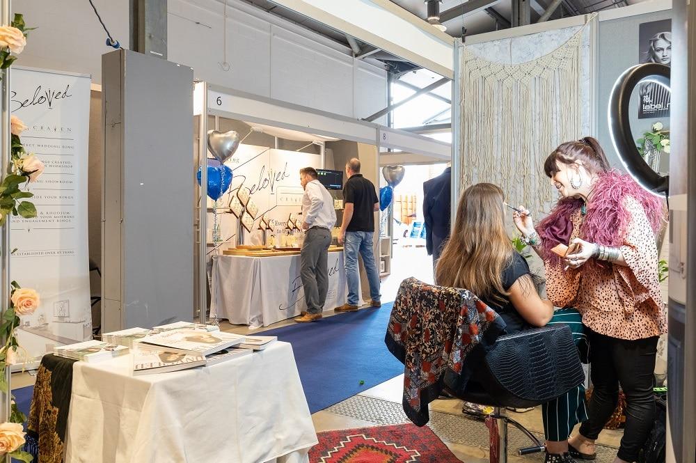 Wedding exhibitions near Leeds