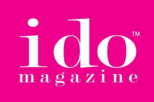 I Do Wedding Magazine