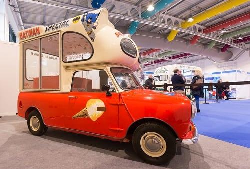 Ice Cream Expo 2019