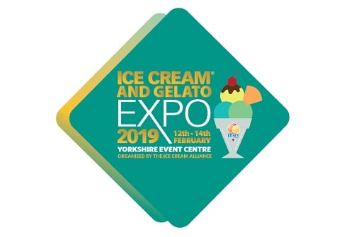 Ice Cream Expo 2019