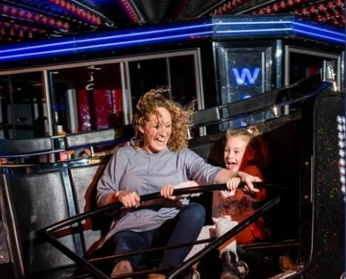 Harrogate Indoor Funfair 2020