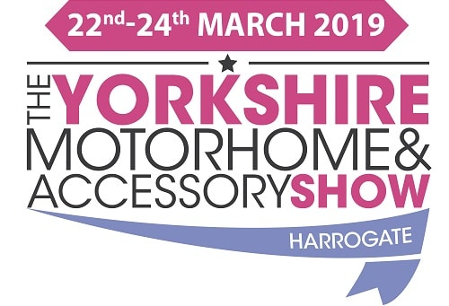 Yorkshire Motorhome Show 2019