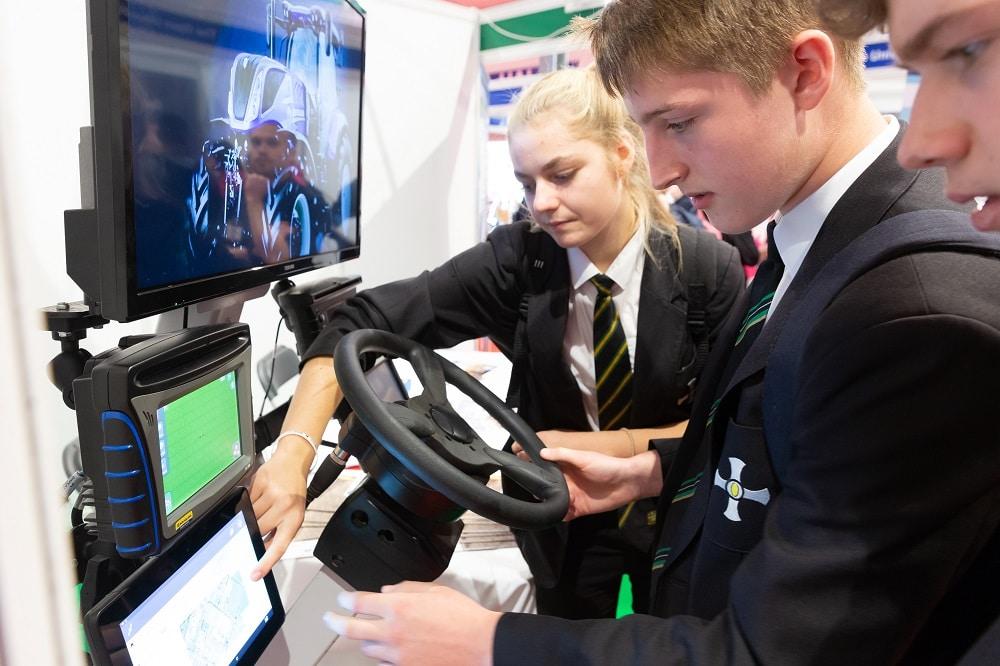 Apprenticeship Show Harrogate