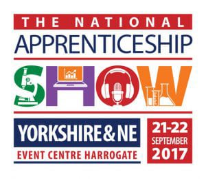 National Apprenticeship logo