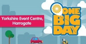 One Big Day logo