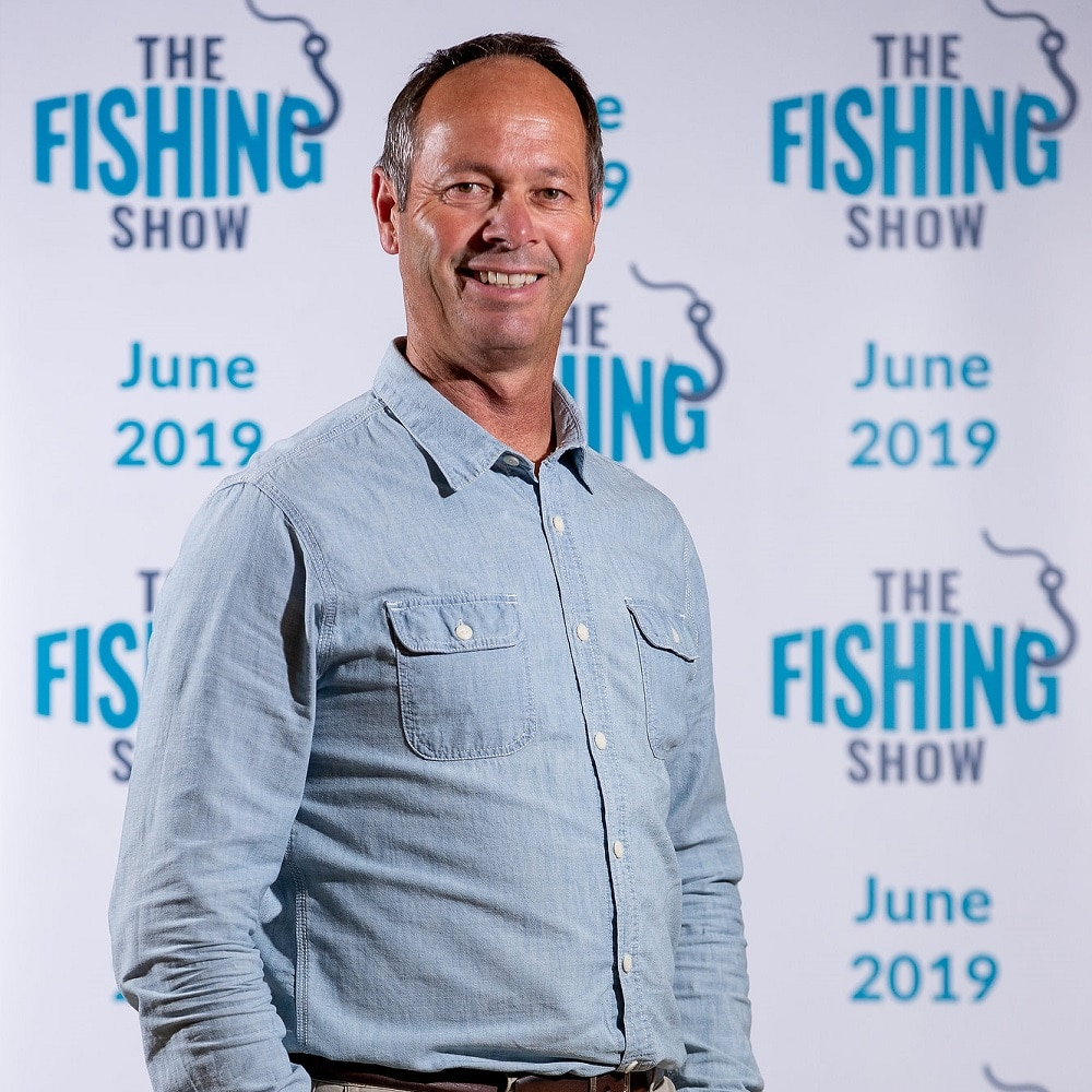 The Fishing Show UK