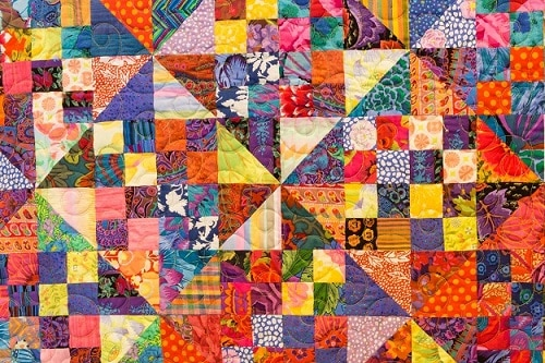 Great Northern Quilt & Needlecraft Show, Harrogate