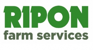 Ripon Farm Service logo
