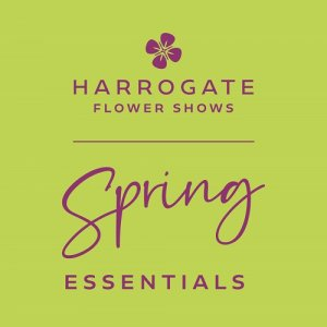 Spring Essentials Flower Show