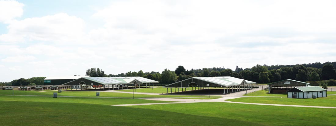tandem tops event centre