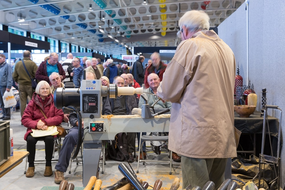 North of England Woodworking & Power Tool Show