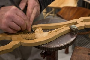 Woodworking 1