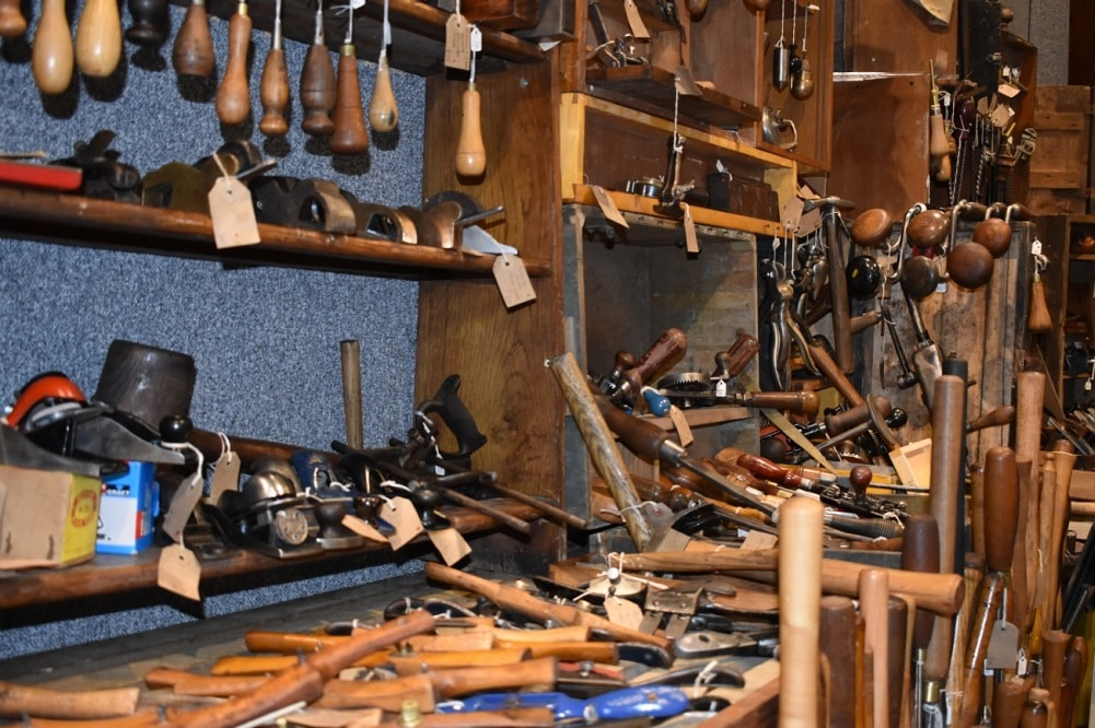 Woodworking Exhibition Harrogate