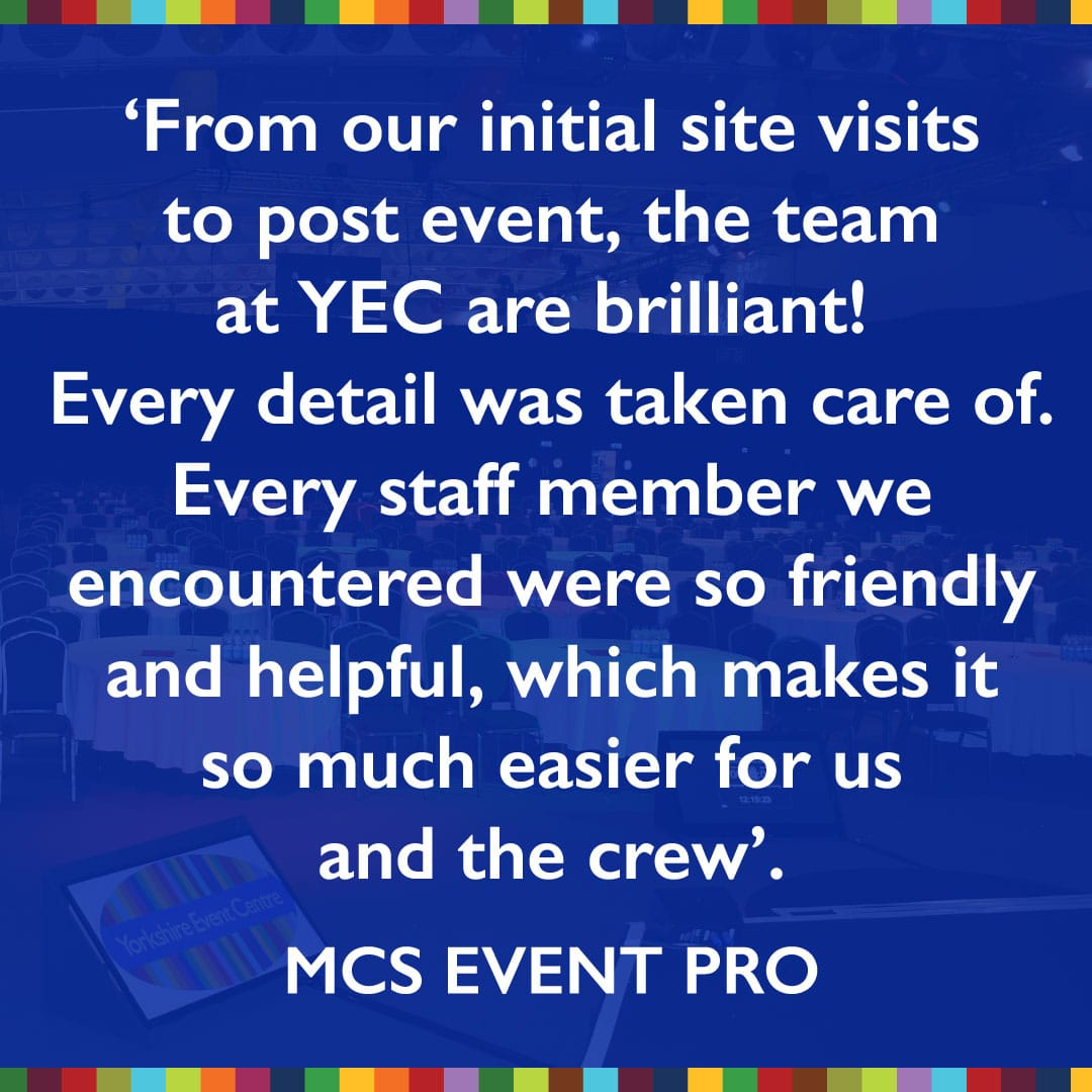 corporate event venue review