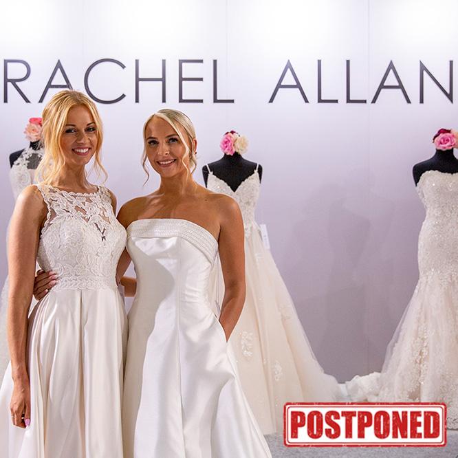 Harrogate Bridal Show 2020