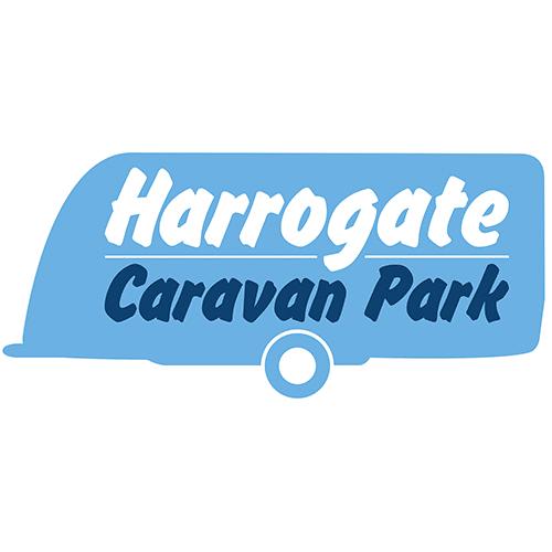Harrogate Caravan Park logo