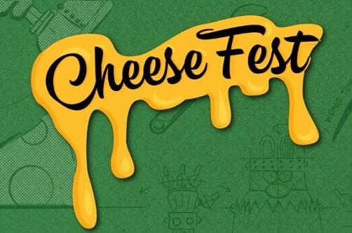 CheeseFest Harrogate