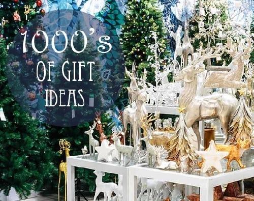 Festive Food and Gift Show Harrogate