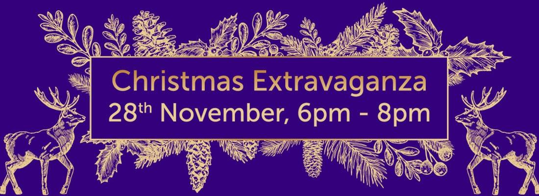 Christmas Extravaganza at Fodder