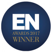 EN Awards 2017 Winner Logo
