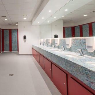 YEC Toilets